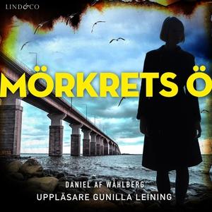 Mörkrets ö (ljudbok) av Daniel af Wåhlberg
