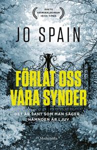 Förlåt oss våra synder (e-bok) av Jo Spain