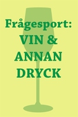 Frågesport : Vin & annan dryck (Epub2)