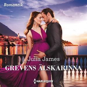 Grevens älskarinna (ljudbok) av Julia James