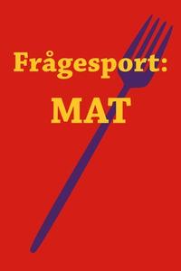 Frågesport : MAT (Epub2) (e-bok) av Nicotext Fö