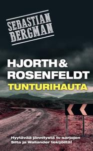 Tunturihauta (e-bok) av Hans Rosenfeldt, Michae