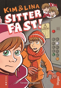Kim & Lina sitter fast (e-bok) av Torsten Bengt