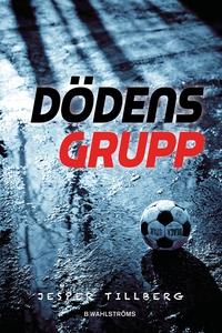 Dödens grupp (ljudbok) av Jesper Tillberg