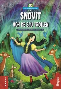 Lilla skräckbiblioteket 4: Snövit och de sju tr