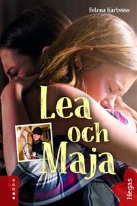 Lea 1: Lea och Maja (e-bok) av Helena Karlsson