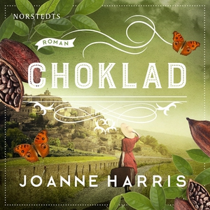 Choklad (ljudbok) av Joanne Harris
