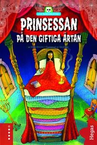 Lilla skräckbiblioteket 3: Prinsessan på den gi