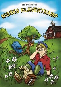 Nisses Klavertramp (e-bok) av Leif Westerholm,