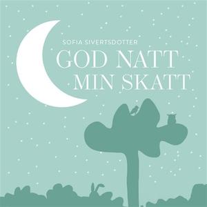 Godnatt min skatt: meditation för barn (ljudbok