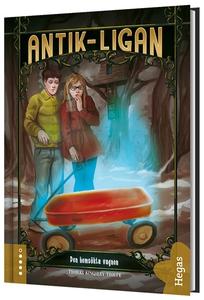 Den hemsökta vagnen (e-bok) av Thomas Kingsley