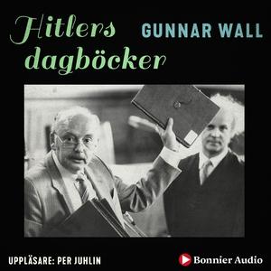 Hitlers dagböcker : Bluffen som lurade en hel v