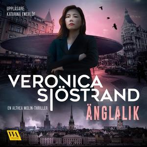 Änglalik (ljudbok) av Veronica Sjöstrand