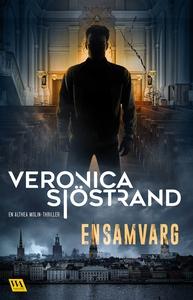 Ensamvarg (e-bok) av Veronica Sjöstrand