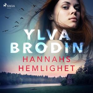 Hannahs hemlighet (ljudbok) av Ylva Brodin
