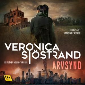 Arvsynd (ljudbok) av Veronica Sjöstrand