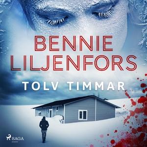 Tolv timmar (ljudbok) av Bennie Liljenfors