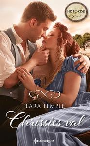 Chrissies val (e-bok) av Lara Temple