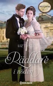 Räddare i nöden (e-bok) av Liz Tyner
