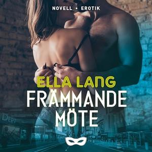 Nicole: Främmande möte (ljudbok) av Ella Lang