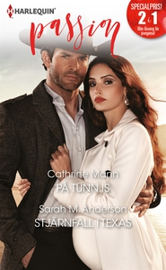 På tunn is/Stjärnfall i Texas (e-bok) av Cather