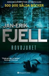 Rovdjuret (e-bok) av Jan-Erik Fjell