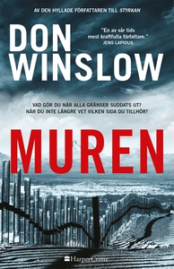 Muren (e-bok) av Don Winslow