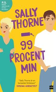 99 procent min (e-bok) av Sally Thorne