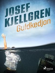 Guldkedjan (e-bok) av Josef Kjellgren