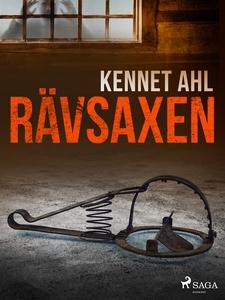 Rävsaxen (e-bok) av Kennet Ahl