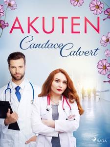 Akuten (e-bok) av Candace Calvert