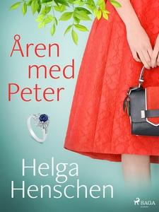 Åren med Peter (e-bok) av Helga Henschen