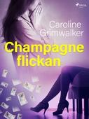 Champagneflickan