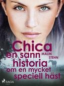 Chica: en sann historia om en mycket speciell häst