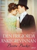 Den frigjorda änkegrevinnan - erotisk novell