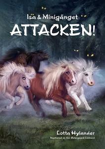 Attacken! (e-bok) av Lotta Hylander