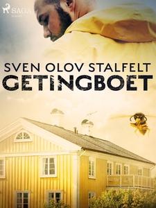 Getingboet (e-bok) av Sven Olov Stalfelt