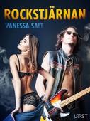 Rockstjärnan - erotisk novell