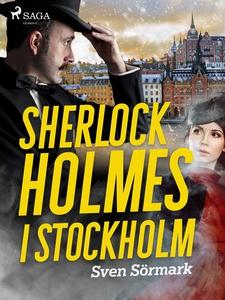 Sherlock Holmes i Stockholm (e-bok) av Sven Sör