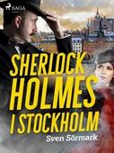 Sherlock Holmes i Stockholm