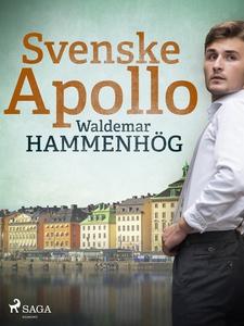 Svenske Apollo (e-bok) av Waldemar Hammenhög