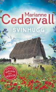 Svinhugg (e-bok) av Marianne Cedervall