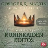 Kuninkaiden koitos : osa 2
