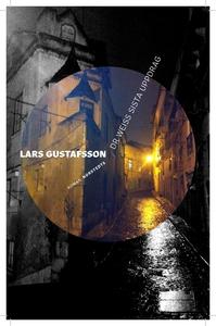 Dr Weiss sista uppdrag (e-bok) av Lars Gustafss