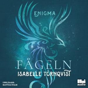 Enigma: Fågeln (ljudbok) av Isabelle Törnqvist