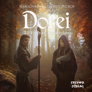 Dorei (ljudbok) av Karolina Bjällerstedt Mickos