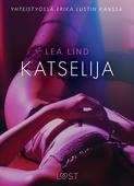Katselija - eroottinen novelli
