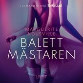 Balettmästaren - erotisk novell
