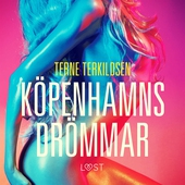Köpenhamnsdrömmar - erotisk novell