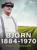 Björn 1884-1970